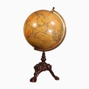 Globe from J.lebègue & Cie Circa, 1890