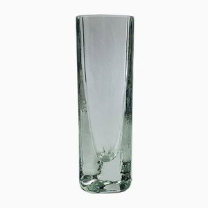 Murano Glass Vase by Alfredo Barbini