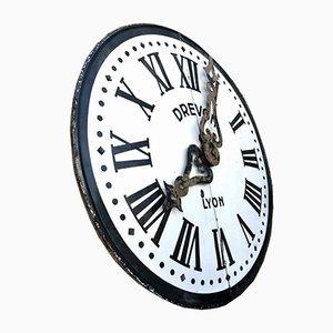 Horloge d'Eglise de Drevon, 1920s