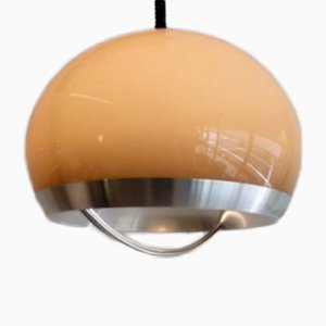 Pendant Light by Harvey Guzzini, 1960s
