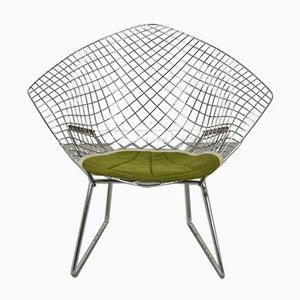 Diamond Chair by Harry Bertoia for Knoll International, 1960s