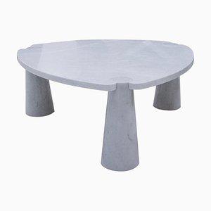 Table Basse Mid-Century Eros Series par Angelo Mangiarotti, Italie