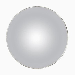 Modern French Wall-Mounted Convex Mirror