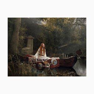 Julia Fullerton-Batten, Lady of Shalott, 2018