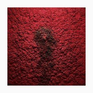 Bosco Sodi, Mixed-Media on Canvas, 2012