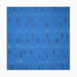Juan Sotomayor, Blaue Werkkunst