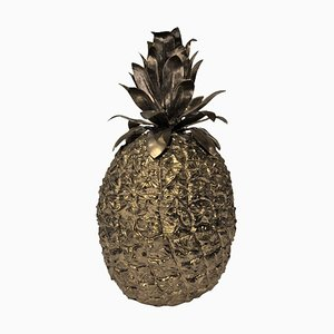 Italienischer Mid-Century Ananas Shaker