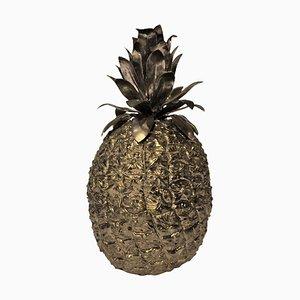 Mid-Century Italian Pineapple Shaker
