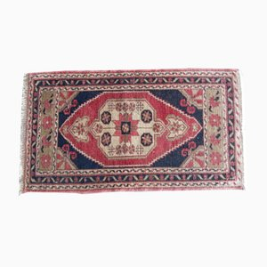 Small Turkish Carpet, 1970s