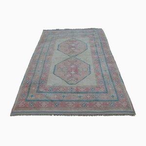 Türkischer Vintage Kars Teppich, 1970er