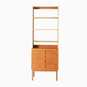 Shelf with Drawers by Bertil Fridhagen for Bodafors, 1960s