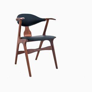 Danish Desk Chair, 1960s