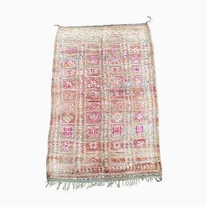 Berber Boujad Carpet, 1970s