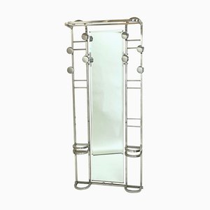 Vintage Art Deco French Rack, 1930s