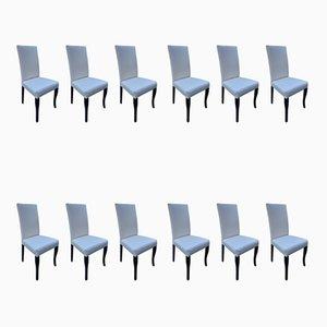 Esszimmerstühle, 1950er, 14er Set