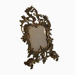 Rococo Bronze Frame