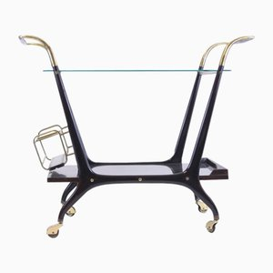 Trolley by Cesare Lacca, 1956