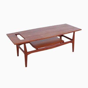 Lounge Coffee Table, 1950s
