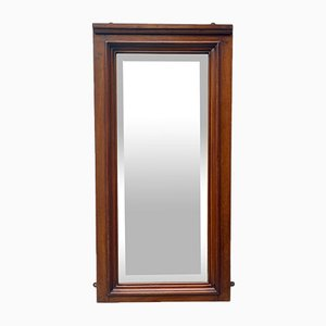 Vintage Rectangular Pier Mirror