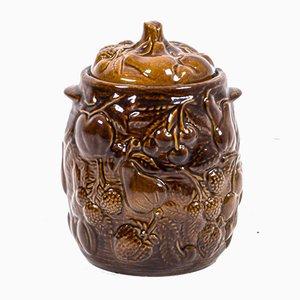 Mid-Century German Ceramic Vase