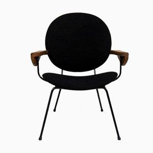 Nr. 302 Armlehnstuhl von Willem Hendrik Gispen für Kembo, 1950er