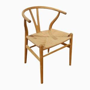 CH24 Wishbone Chair by Hans Wegner for Carl Hansen & Son, 1949