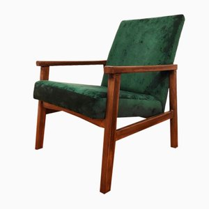 Armchair by Michael Thonet, 1960s