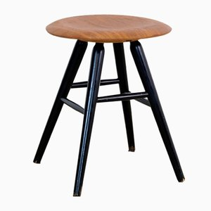 Stool by Ilmari Tapiovaara for Nesto