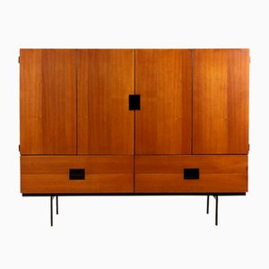 CU04 Teak Cabinet by Cees Braakman Pastoe