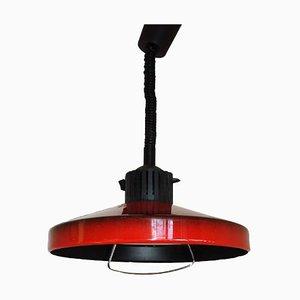 Belid Pendant Lamp, 1970s