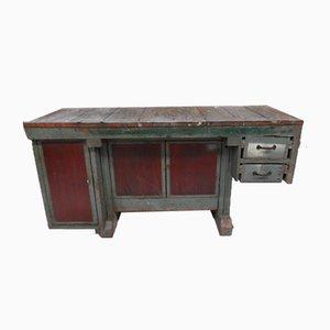Industrial Workbench, 1950s
