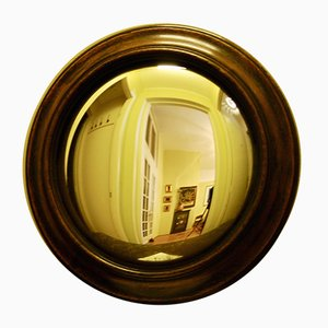 Small Napoleon III Convex Mirror