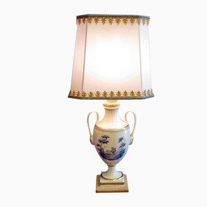 Table Lamp from Richard Ginori, 1950s