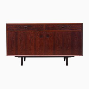 Mid-Century Danish Rosewood Cabinet from Brouer Møbelfabrik, 1960s