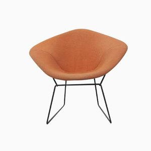 Vintage Modell Diamond Chair von Harry Bertoia für Knoll, 1970er