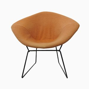 Silla Diamond de Harry Bertoia para Knoll International, años 70