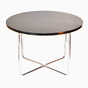 B28 Bauhaus Coffee Table by Marcel Breuer for VEHA, 1935