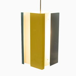 Vintage Pendant Lamp from Anvia Almelo