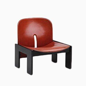 Chaise Modèle 925 par Tobia Scarpa pour Cassina