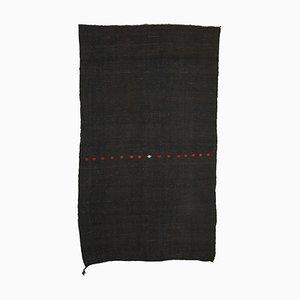 Handgefertigter türkischer Türkischer Vintage Vintage Kilim Teppich aus Wolle