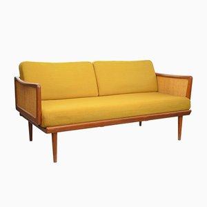 Sofa or Daybed by Peter Hvidt & Orla Mølgaard-Nielsen for France & Søn / France & Daverkosen, 1960s
