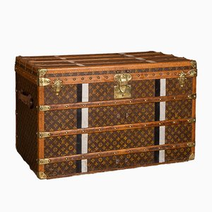 Cabin Trunk from Louis Vuitton, 1910s