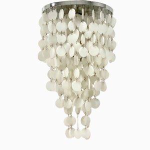 Murano Glass Chandelier, 1970s