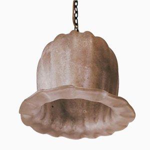 Vintage Murano Ceiling Lamp
