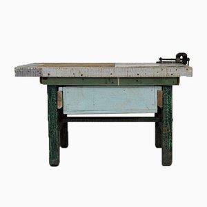 Werktisch, 1940er