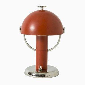 Lampe de Bureau par Bo Notini pour Böhlmarks, 1930s