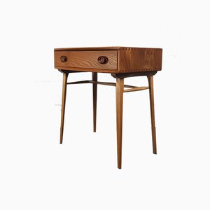 Writing Desk or Console Table by Lucian Ercolani for Ercol, 1960s
