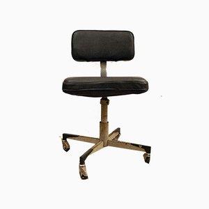 Chaise de Bureau Arco par BBPR pour Olivetti Synthesis, 1960s
