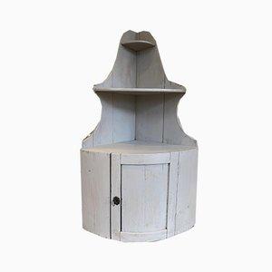 Little Corner Cabinet