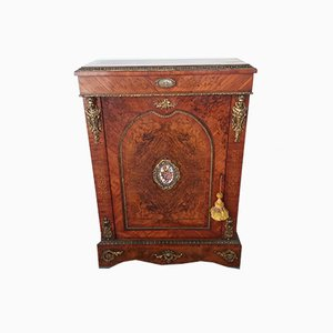 English Victorian Cabinet